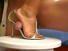 eine der obersten klassisch Fuß verry good shoejob