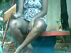 min fru i park