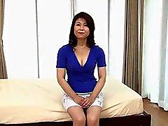 Sexo madurez Japón