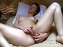 milf masturbate