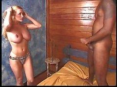 The amazing Fabiola Prado with her perfect tits!
