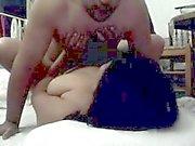 baise cornée enceinte avec le voisin
