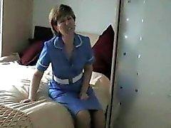 UK a Sara , enfermera buonas noches !