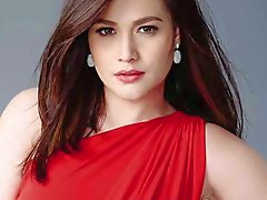 Bea Alonzo Jerk off challenge