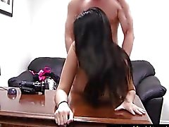 Seks Röportaj tombul Esmer