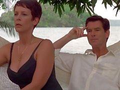 Jamie Lee Curtis - Le Tailleur de Panama 02