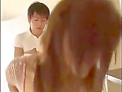 Asuka ( Nana Kitami ) Domination