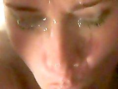 Zelfgemaakte Facials Wife 2