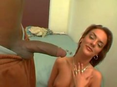 Natural Perfect Tits Mercedes from montreal sucks a bbc