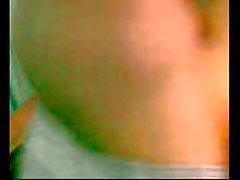 guyanischer Mädchen Takin Schwanz