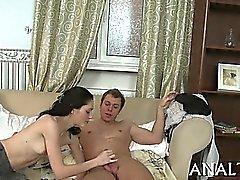 Orgasmiska Analys hammar