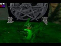 Likström Green Dragon versionen