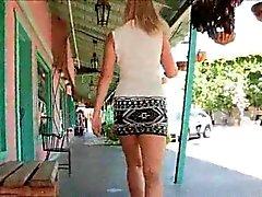 De Lacie porno gratuit magnifiques blonde se Cul rencontres In Public