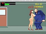 XXX Milf professorn knullar Spel