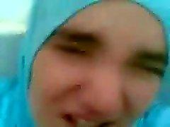Turkish Girl - Turk kizi ( Hijab - Turbanli )