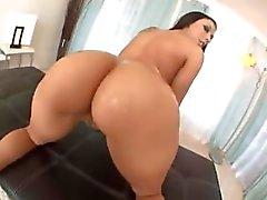 Rachel Starr and her killer booty