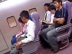 Japonês cabine serviço atendentes