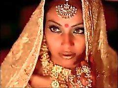 Indisch meisje voor u