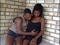 Hete Zwangere Sex