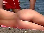 Nakamura pacific nude beach voyeur 01