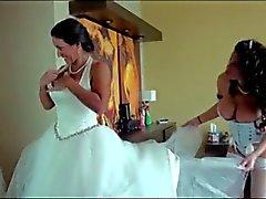 Лесбиянка Действие № одна ( пума невест )