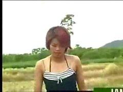 Thailand farm girls.avi