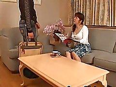 Anne ogul pornosu izle  Slutty Tokyo