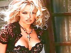 Pamela Anderson iyi