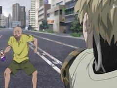 Un-Punch Man S01E02 [720P]