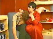 Venäjän äiti 27 päivänä