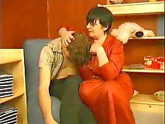 Maman Russie le 27