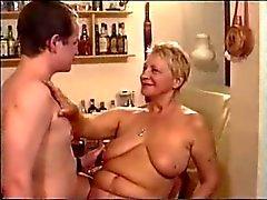 Büyükannem ile bir genç adam - 18