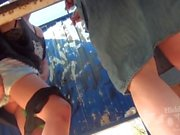 In a beach cabin hz_bc_1833