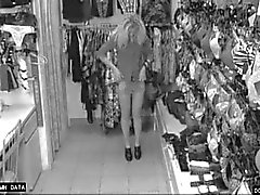 Stal Panties In Store