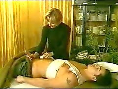 milf se de massage