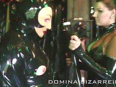 Miss Diana : Sauerei mit der Gummipuppe II