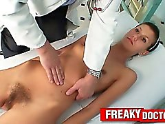 Beautiful laiha karvainen mirri Amandan Vamp taikakalu klinikalle