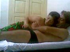 Couple chaud bangladais