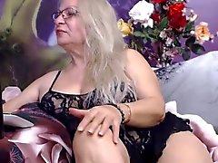 Diana Omas so sexy blonden nr59