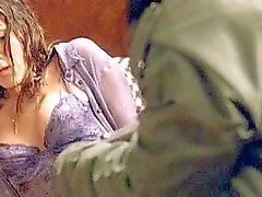 Jennifer Aniston Yoldan ( Slomo )
