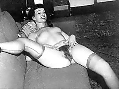 Bettie Page hyllning