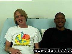 Hemlagad direkt homosexuell fetischen I berättade Corey för att hjälpa Jamal