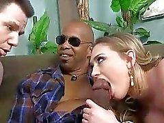 Kagney Linn Karter and her pitiful cuckold