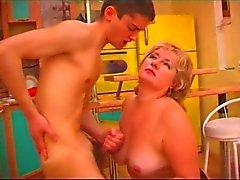 D'âge mûr besoin d'une Cock 23 ( de Russie )