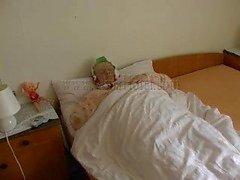 Oma Hotel BBW Hermine Granny
