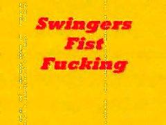 Swing och knytnäve N15