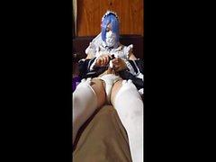 Japans cosplay argt dresse125