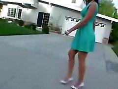 Rachel Starr - Tappin That Ass