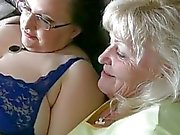 Hd old nanny amateur sex with big tit woman