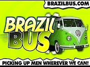 BrazilBus 1. - Виктора Да Бруно